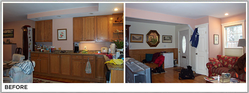 Kitchen Restorations