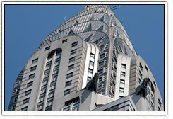 Art Deco Style | The Chrysler Building
