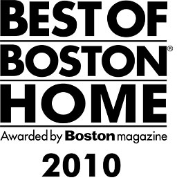 Best of Boston Home 2010