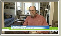 Charlie Allen - News