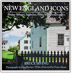 New England Icons