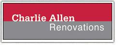 Charlie Allen Renovations New Logo