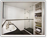 Cambridge Bathroom