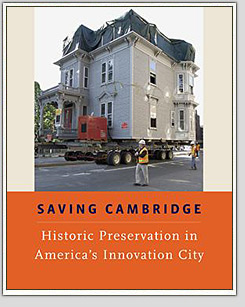 Saving Cambridge