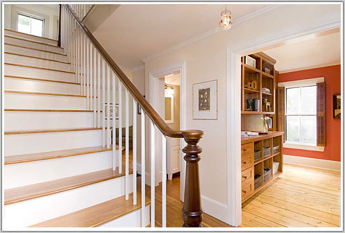 Staircase Restorations